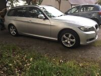 BMW 320d Touring Business edition