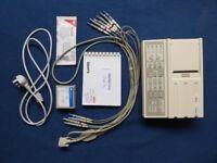 SECA CT3000i Interpretive ECG Machine