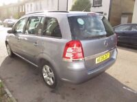 Rent a PCO Zafira MPV for just £120 pw. Available to drive away today - Best Value on Gumtree.