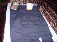 Gents Trousers with new with tags