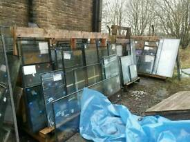 Replacement double glazing windows shed glass greenhouse