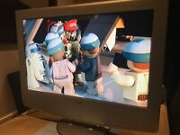 """Sony Wega 30"""" LCD TV, KLV-30HR3, Complete with remote"""