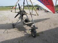 Ultralight Aircraft - Areo Trike Safari