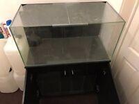 Marine Fish Tank/Aquarium Shutdown - ALL ITEMS NOW REDUCED IN PRICE!