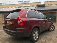 2004 VOLVO XC90 2.4 TD D5 TIPTRONIC 7 SEATER SE**FULL SERVICE HISTORY**HPI CLEAR**