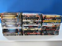 DVDs Job Lot inc. Logan, Kong Skull Island, Lego Batman Movie. Special Editions.