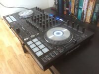 Pioneer DDJ-SX2 for sale. As new condition with original box.