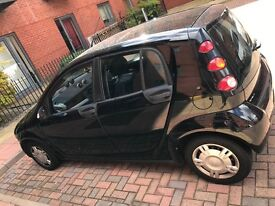 Smart forfour 1.1, Good runner and in good condition, reliable car, has had AUx fitted recently