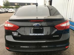 2013 Ford Focus *ONLY 38,000 KM* Kitchener / Waterloo Kitchener Area image 4