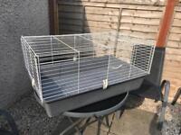 Ferplast 120 Small Animal Cage x 2