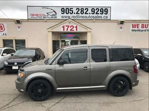 2008 Honda Element SC, WE APPROVE ALL CREDIT