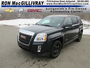 2015 GMC Terrain SLE, Low Kms, AWD, Summers and Winters On Rims!