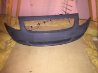 Audi TT 8n front bumper, New, never painted or fitted to a car (Genuine OEM part)