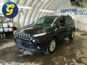 2015 Jeep Cherokee SPORT*PHONE CONNECT/VOICE RECOGNITION*SELEC-T