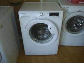 FREE LOCAL DELIVERY - HOOVER VISIONDYNAMIC 7KG / 1600 RPM WASHING MACHINE fully refurbished & clean
