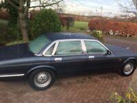 Jaguar XJ Sovereign