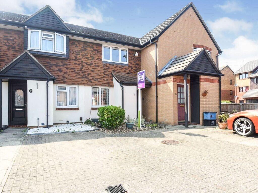 2 DOUBLE BEDROOM HOUSE - AVAILABLE FEB 2021 | in Dagenham ...
