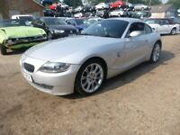 BMW Z4 - LC07DCV - DIRECT FROM INS CO