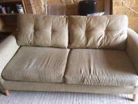 Marks and Spencer's Conran Sofa