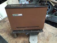Caravan Gas Heater