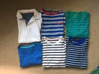 Boden boys clothes bundle age 9-11 years