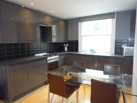 Immaculate spacious 2 bedroom furnished flat in heart of Russell Sq close to amenities WC1N