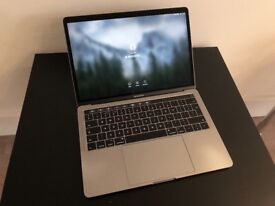 "Apple MacBook Pro 13"" 256Gb, 8Gb RAM, Intel i5 2.9Ghz, TouchBar"
