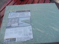 laminate floor insulation