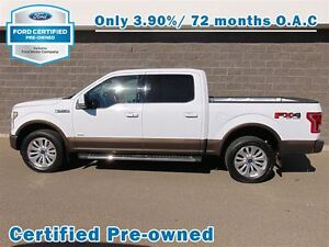 2016 Ford F-150 (Certified Pre-Owned)