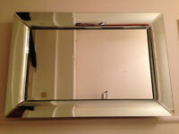 Philippe Starck Caadre Mirror JUST REDUCED