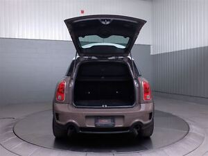 2012 MINI Cooper S Countryman AWD MAGS TOIT PANO CUIR West Island Greater Montréal image 8