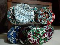 Rare big size uzbek hats for sale