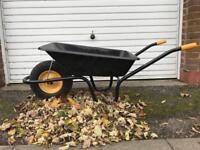 Haemmerlin Wheelbarrow 85L