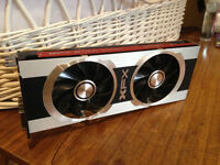 XFX HD 7970 3GB Video Card