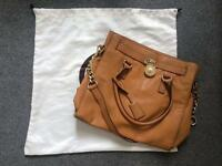 Michael Kors handbag - tan