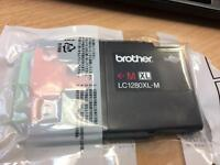 Brother printer ink LC1280XL-M