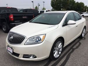 2012 Buick Verano CX 2.4L Auto Bluetooth Navigation TouchScreen