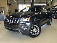 2014 Jeep Grand Cherokee LIMITED.282$/2SEM*.CHANGEMENT D'HUILE I