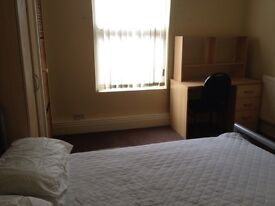 Room in shared house in Wavertree .All Inclusive, no deposit