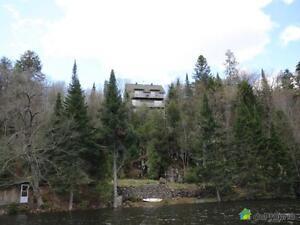 850 000$ - Maison de campagne à vendre à St-Faustin-Lac-Carré