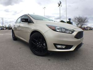 2017 Ford Focus SEL,0%Fin upto 72 months!!