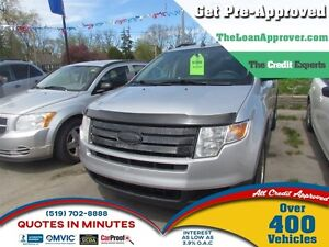 2010 Ford Edge SE * REFER A FRIEND AND EARN $300