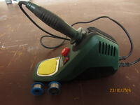 Soldering iron (48W) -- Never been used