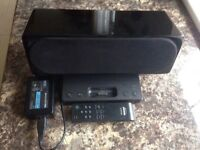 Sony Docking Station SRS-GU10iP