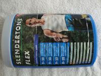 SLENDERTONE FLEX ABDOMINAL TRAINING SYSTEM FOR MEN - BRAND NEW IN BOX