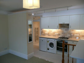 Stunning Newly Refurbished Studio Flat with Conservatory and own Garden. Full Gas Central Heating.
