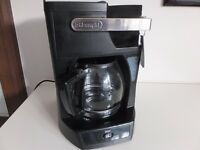 DeLonghi Coffee Machine [Boxed As New] ** Great Christmas Present **