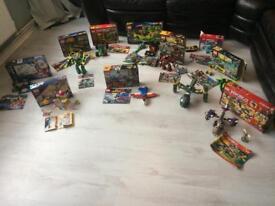 Lego Sets Massive Lot