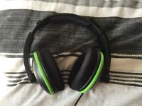 Turtle beach xl1 wired headset Xbox 360
