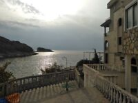 ENTIRE HOME IN QUIET BAY MONTENEGRO